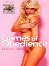 Games of Obedience (eBook)